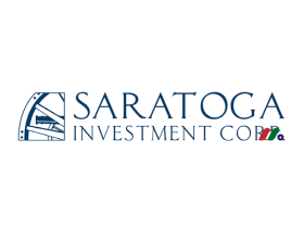业务发展公司:Saratoga Investment Corp.(SAR)
