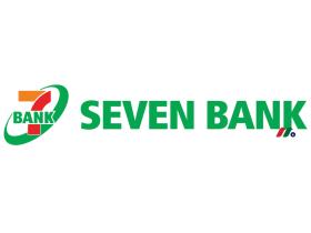 日本银行股:7-11控股旗下银行 Seven Bank, Ltd.(SVNBY)
