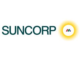 保险及银行集团:新确集团Suncorp Group Limited(SNMCY)