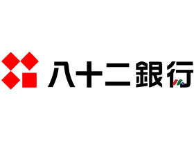 日本银行:八十二銀行The Hachijuni Bank, Ltd.(HACBY)