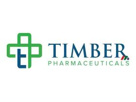 生物制药公司:Timber Pharmaceuticals, Inc.(TMBR)