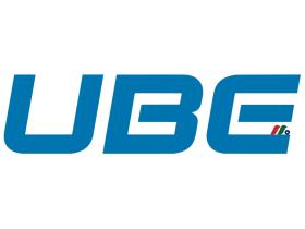 日本大型综合化学企业:宇部兴产Ube Industries(UBEOY)