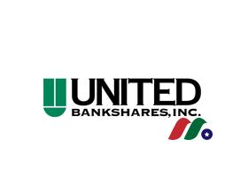 美国银行控股公司:联合银行United Bankshares, Inc.(UBSI)
