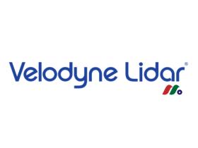 激光雷达传感器:威力登激光雷达Velodyne Lidar, Inc.(VLDR)