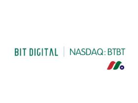 比特币矿业公司:比特数字Bit Digital, Inc.(BTBT)