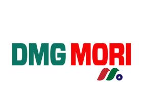 日本机床生产商:森精机制作所DMG Mori Co., Ltd.(6141.T)