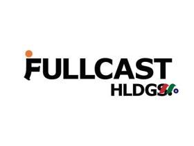 日本人力资源解决方案公司:Fullcast Holdings Co., Ltd.(4848.T)