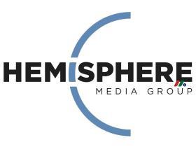 广播电台运营商:半球传媒集团Hemisphere Media Group(HMTV)