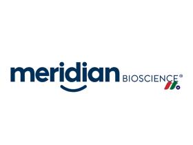 生命科学公司:美鼎生物Meridian Bioscience, Inc.(VIVO)