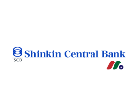 日本金融机构:信金中央金庫Shinkin Central Bank(8421.T)