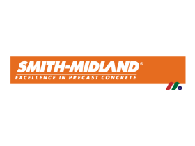 预拌混凝土公司:Smith-Midland Corporation(SMID)