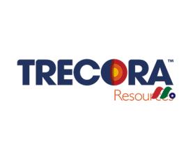 特种石化产品和特种蜡生产商:Trecora Resources(TREC)