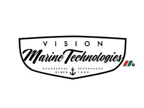 高性能电动船制造商:Vision Marine Technologies(VMAR)