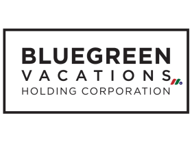 度假胜地经营商:Bluegreen Vacations Holding Corporation(BVH)