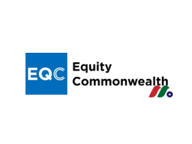 REIT公司:Equity Commonwealth(EQC)