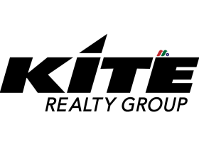 REIT公司:凯特地产信托Kite Realty Group Trust(KRG)