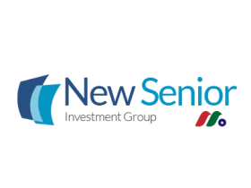 REIT公司:New Senior Investment Group Inc.(SNR)
