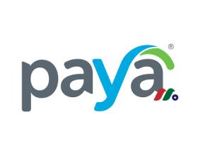 支付解决方案提供商:Paya Holdings Inc.(PAYA)