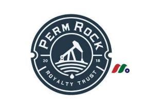 石油和天然气信托:PermRock Royalty Trust(PRT)
