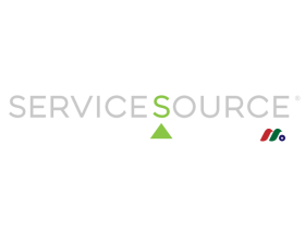 企业软件公司:ServiceSource International, Inc.(SREV)