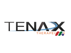 专科制药公司:Tenax Therapeutics, Inc.(TENX)