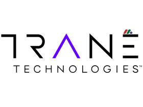 建筑温控及冷链运输技术公司:诠宏科技公司Trane Technologies plc(TT)
