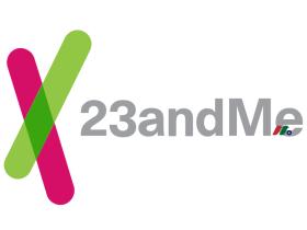 美国基因技术公司:23andMe, Inc.
