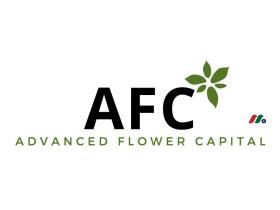 大麻金融REIT公司:AFC Gamma(AFCG)