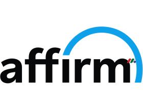 网购分期付款贷款平台:Affirm Holdings(AFRM)