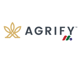 大麻室内种植解决方案供应商:Agrify Corporation(AGFY)