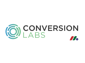 远程医疗品牌:Conversion Labs, Inc.(CVLB)