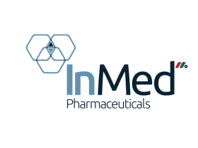 大麻医药公司:InMed Pharmaceuticals Inc.(INM)