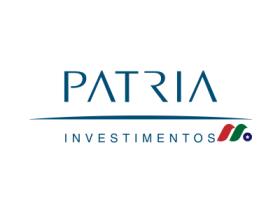 巴西私募股权公司:Patria Investments(PAX)