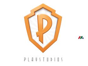 全球性游戏工作室:Playstudios, Inc.(MYPS)