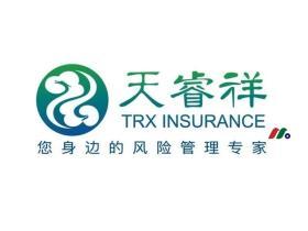 中概股:天睿祥保险Tian Ruixiang Holdings Ltd(TIRX)