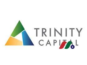 业务开发公司:Trinity Capital Inc.(TRIN)