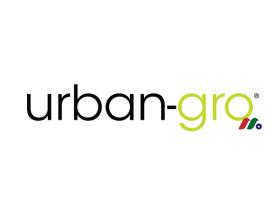 农业服务及农用设备制造商:Urban-Gro, Inc.(UGRO)