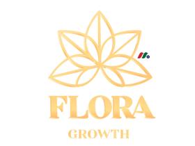加拿大大麻产品生产商:Flora Growth Corp.(FLGC)