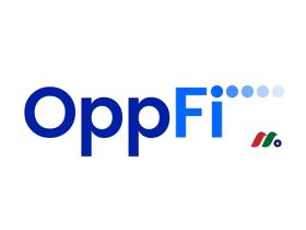 贷款及金融技术平台:Opportunity Financial(OppFi)(OPFI)