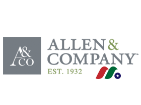 纽约精品投行:艾伦公司Allen & Company LLC
