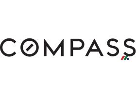 在线房地产经纪公司:Compass Inc.(COMP)