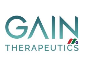 溶酶体贮积症生物技术公司:Gain Therapeutics(GANX)
