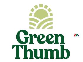 美国医用大麻龙头企业:绿拇指工业公司Green Thumb Industries Inc.(GTBIF)