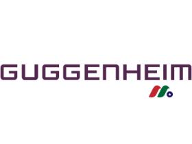 投资银行和咨询金融服务公司:古根海姆伙伴Guggenheim Partners, LLC