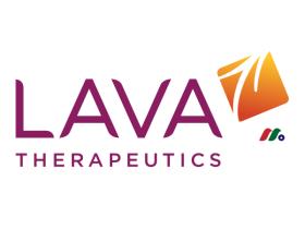 荷兰癌症生物技术公司:LAVA Therapeutics(LVRX)