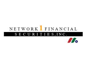 股票经纪证券及投行公司:磊拓金融Network 1 Financial Group(NTFL)