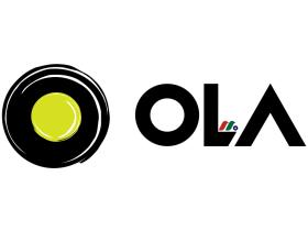 软银投资的印度乘车共享公司:Ola Cabs