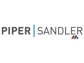 投行及机构证券公司:派珀·桑德勒Piper Sandler Companies(PIPR)