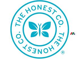 美国消费品公司:美国诚实公司The Honest Company(HNST)