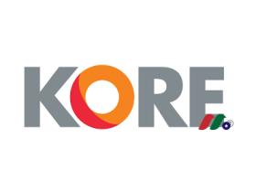 物联网(IoT)解决方案和连接即服务(CaaS)领导者:KORE Wireless Group, Inc.(KORE)